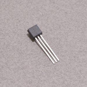 DS18B20 Temperature Sensor