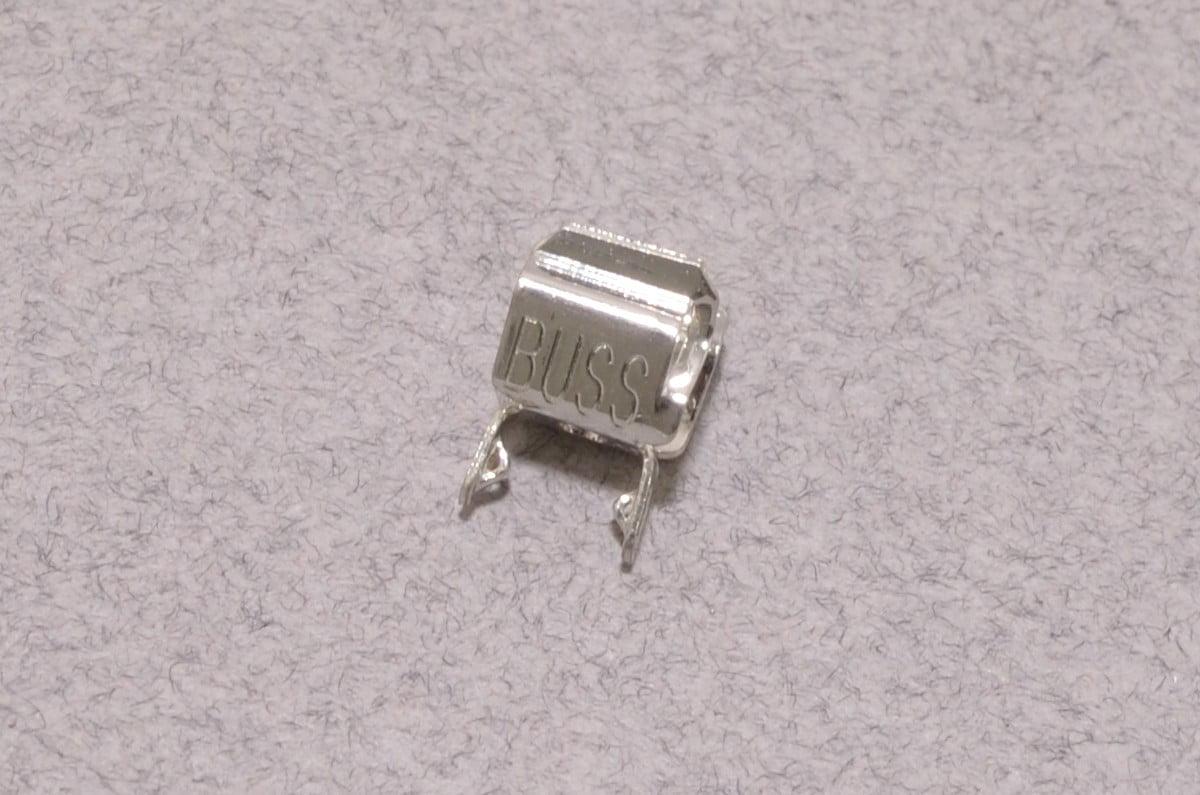 5mm fuse holder - pcb mount fuse holder