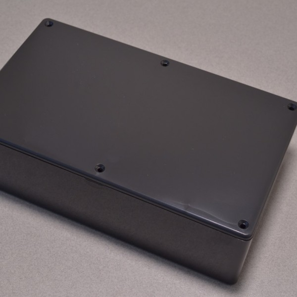 Large Plastic Enclosure