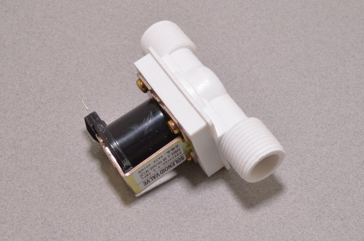 Teejet Solenoid Valves Outlet Electric Solenoid Valve