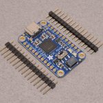 FT232H USB IO Board