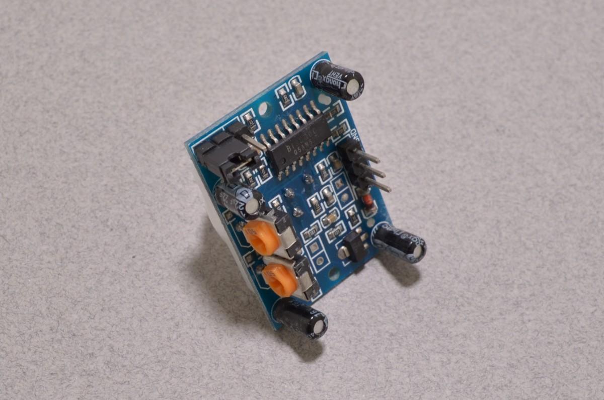 Pir Motion Sensor Motion Sensor Module Bc Robotics