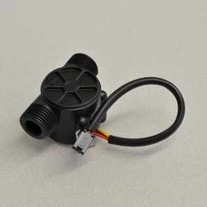 Using A Flow Sensor With Arduino - BC Robotics