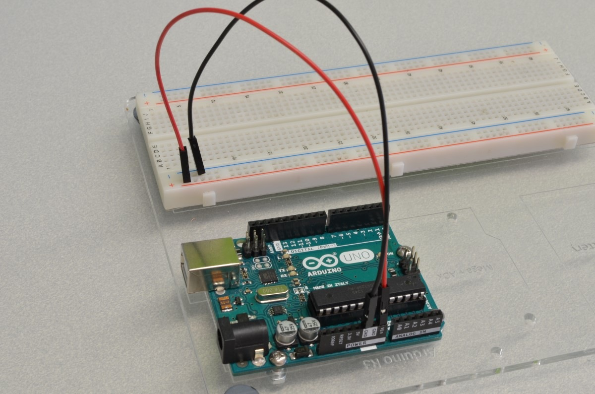 Controlling A Solenoid Valve With Arduino BC Robotics - Driver circuit for electromagnetic relay using microcontroller