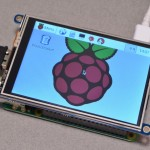 "Adafruit PiTFT 3.5"" touchscreen LCD"
