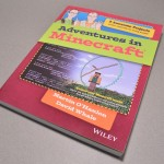 Adventures in Minecraft book
