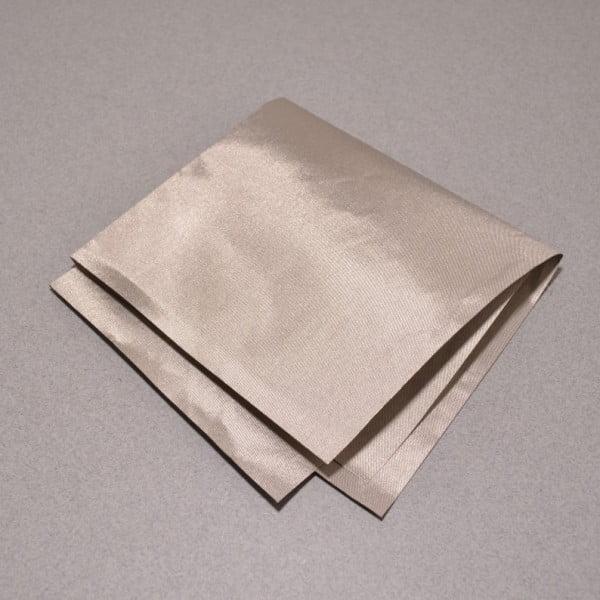 silver conductive fabric