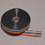 10 wire ribbon cable