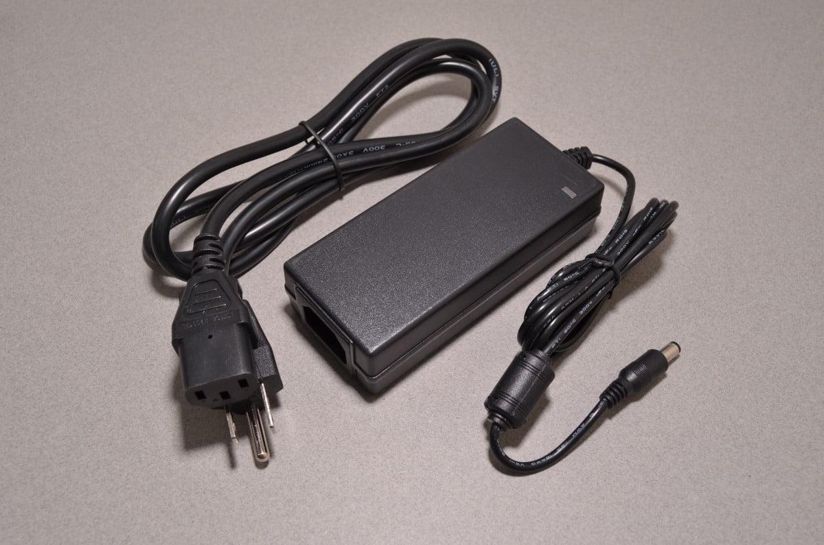5V 5A Power Supply - BC Robotics