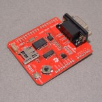 SparkFun CanBus shield