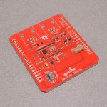 SparkFun Weather Shield for RedBoard with pressure, temperature, light and humidity sensors