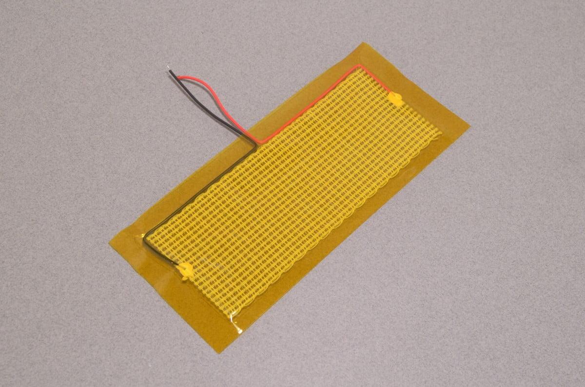 5v Heating Pad 5x15cm Sparkfun Com 11289 Bc Robotics Wiring Diagram Electric