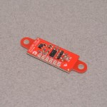 VL6180 SparkFun Time of Flight range finder