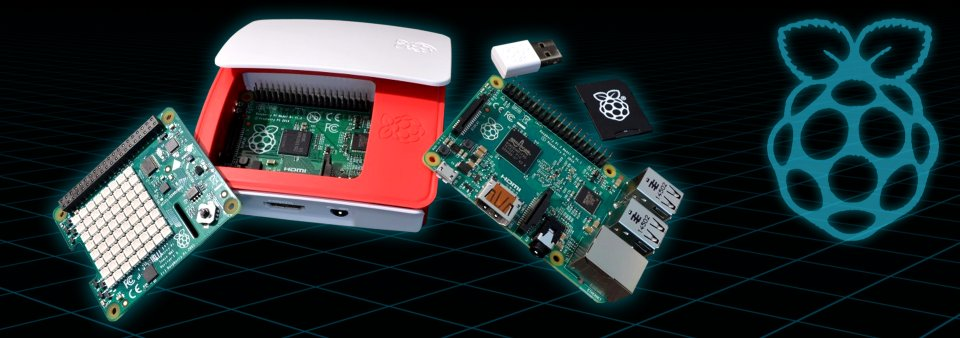 Official Raspberry Pi Accessories For Your Pi!
