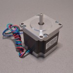 NEMA 23 Stepper Motor - 125oz.in