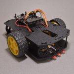 Sparkfun micro:bot