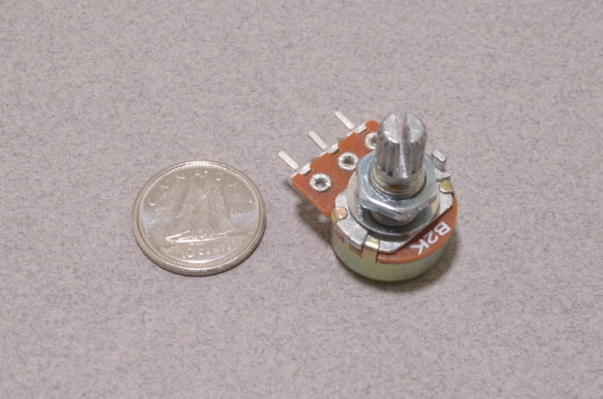 2k Ohm Breadboard Friendly Potentiometer Bc Robotics Potensio Mono 250k Add To Wishlist Loading