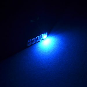 Lilypad Blue Sewable LED
