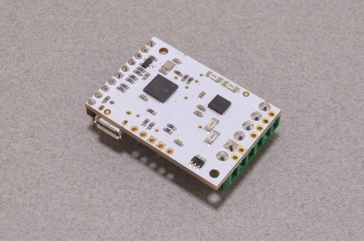 Tic T834 Usb Multi Interface Stepper Motor Controller Bc Robotics 2